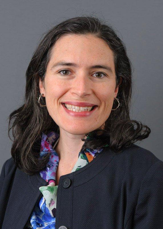Alison Derbes, M.D. Tualatin Imaging physician