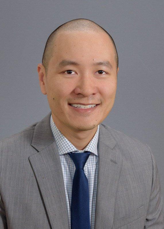 Joe Chan, M.D. diagnostic imaging center physician