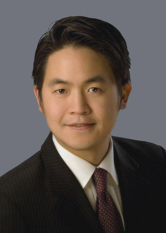 Edwin Wang, M.D. diagnostic imaging center physician