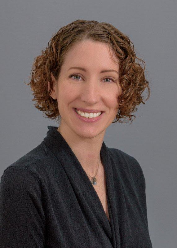 Meghan Higley, M.D. diagnostic radiology