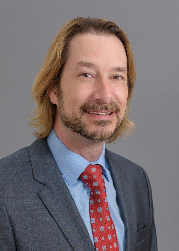 Brian Wadley, M.D.; Oregon clinic diagnostic imaging