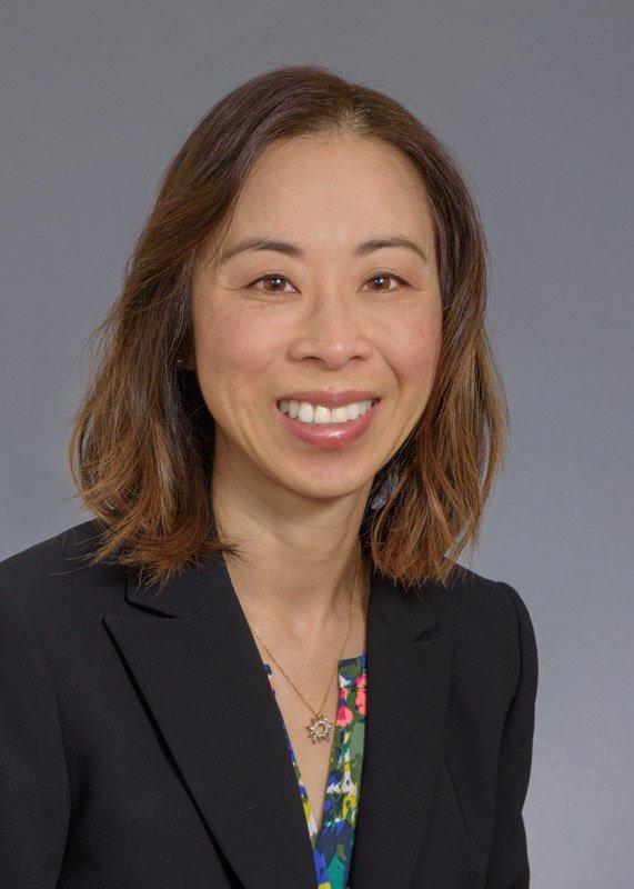 Elizabeth Yutan, M.D. diagnostic imaging center physician